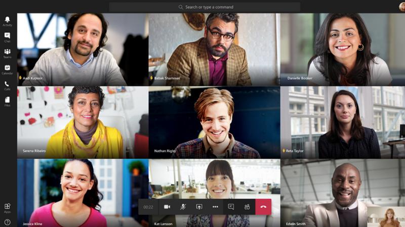 Microsoft Teams: La nueva herramienta de colaboración de Office 365